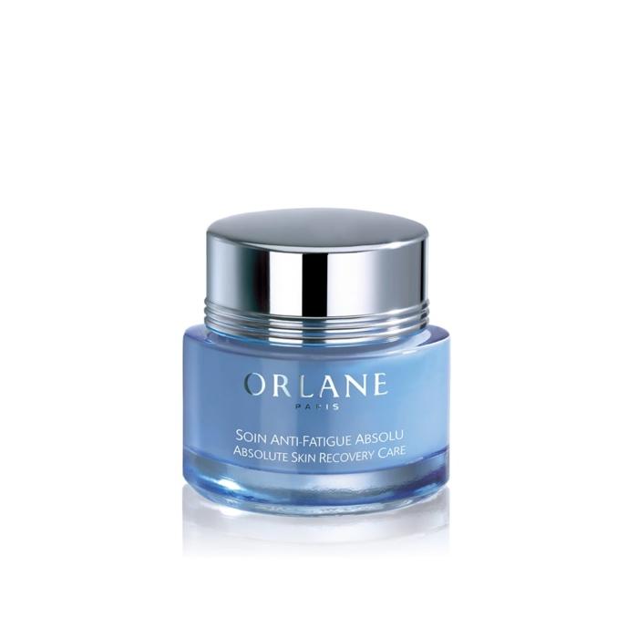 Kem Orlane cung cap nang luong cho da SAFA Radiance Cream