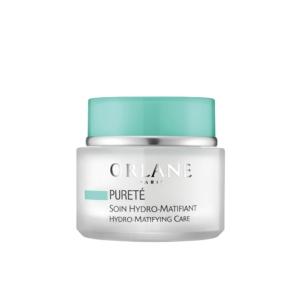 Kem điều trị nhờn Orlane Cream Purete