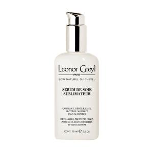 Serum dưỡng tóc suôn mượt, chống tia UV Leonor Greyl Styling Serum Sublimateur