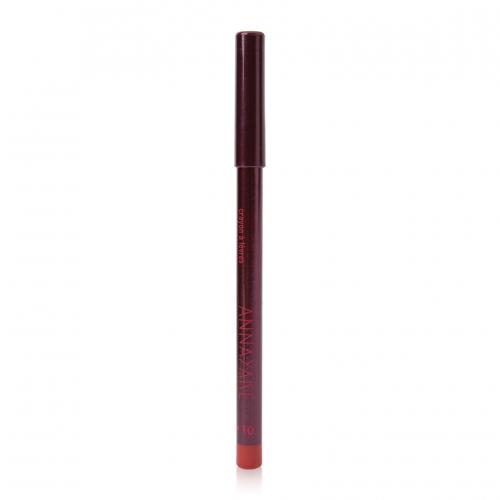 Bút kẻ viền môi Annayake Lip Pencil #01 màu cam