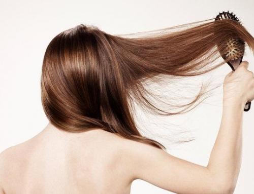 Bí Quyết Giữ Mãi Mái Tóc Đẹp Ở Sau Tuổi 40