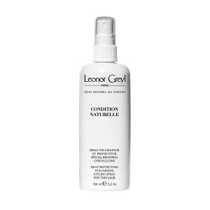 Keo xịt tạo kiểu dành cho tóc mỏng Leonor Greyl Condition Naturelle