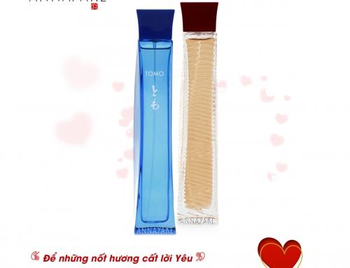 Valentine – Thêm Chút Hương Cho Ngày Yêu Ngọt Ngào